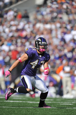 After spending time backing up Ed Reed in Baltimore, Haruki Nakamura could be starting at safety this year