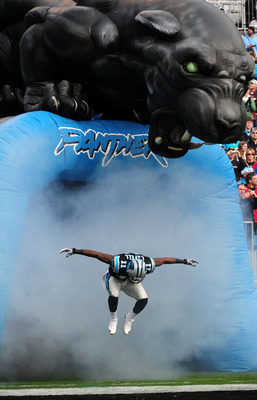 Brandon LaFell would jump for joy if he locks up the #2 WR spot