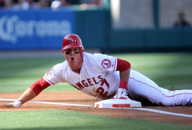 Trout For MVP