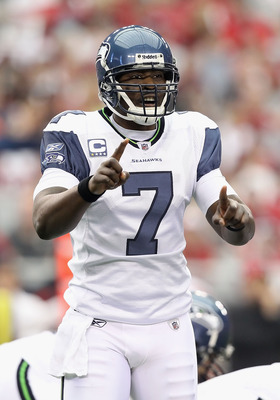 Tarvaris Jackson will likely be going this way or that way at season's end ... or sooner.