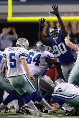Jason Pierre-Paul made the play that saved the Giants season.
