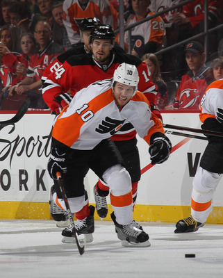 Brayden Schenn has explosive talent but has yet to show consistency.