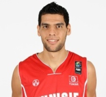 Salah Mejri, photo courtesy of FIBA.com