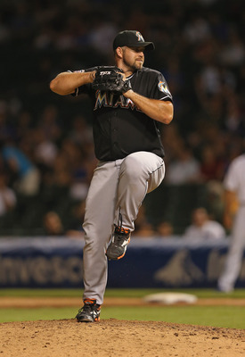 A change of scenery could help Heath Bell.