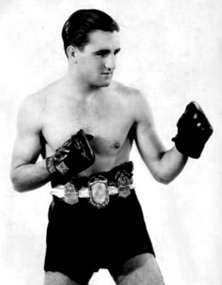 Louis Salica (Image courtesy of cyberboxingzone.com).