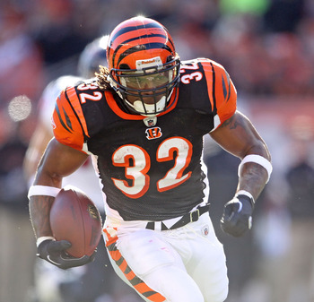 Is Cedric Benson to Oakland a formality? Not necessarily
