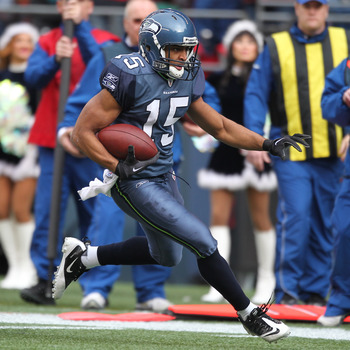 Can Doug Baldwin improve on an impressive rookie season?