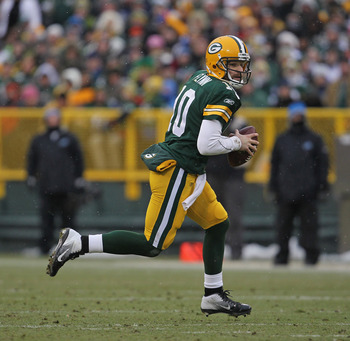 New quarterback Matt Flynn should find success in Seattle.