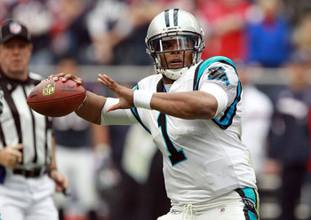 Newton will be among fantasy football's best