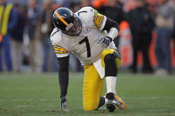 This is a scary sight to Steelers fans