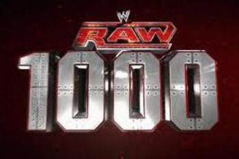 1000 in solid steel? Very clever. Image by WWE