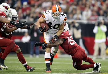 Peyton Hillis; this year's Marshawn Lynch