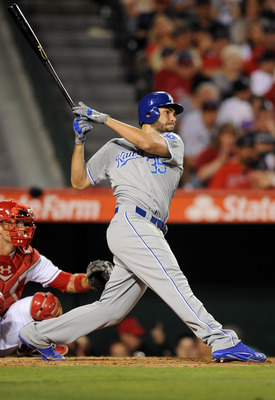 Eric Hosmer could rebound from his surprising sophomore slump just like Jason Heyward has.
