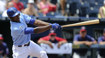 Lorenzo Cain needs to remain healthy for the Royals.