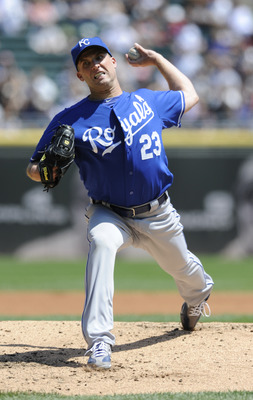 Danny Duffy will likely be totally healthy for the 2014 season.