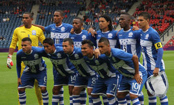 Honduras may be as big a dark horse as any team in the tournament