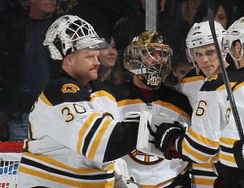 Tim Thomas continues to make headlines despite the decision to take a year off from hockey.