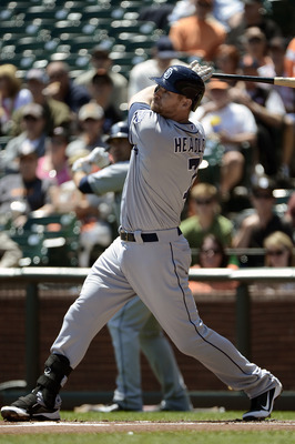 Is Chase Headley in Baltimore's future?