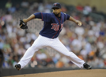 The White Sox are most likely done dealing after acquiring Francisco Liriano.