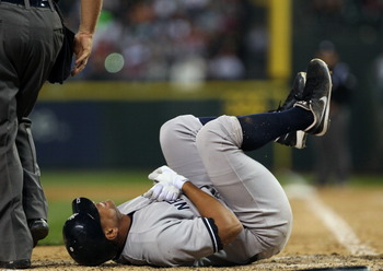 A-Rod's injury hurts the Yanks, but do they need to replace him?