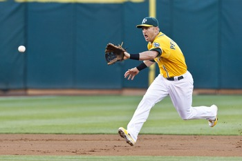 Pennington has been the Achilles heel for the A's this year