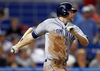 It seems almost every team is in on the Chase Headley sweepstakes