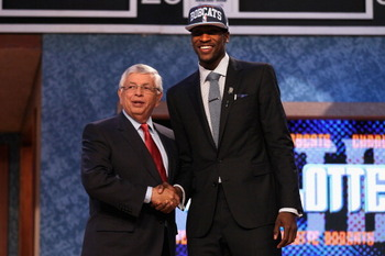 The Magic will get their first look at ROY candidate Michael Kidd-Gilchrist directly after the All-Star weekend