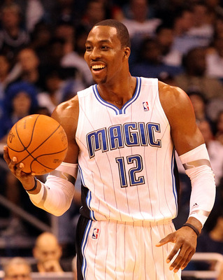 Will Dwight be all smiles again once he leaves O-Town?
