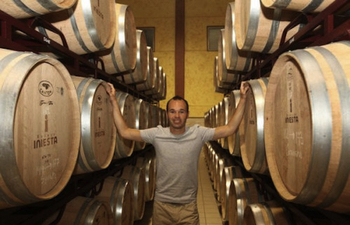 Photo courtesy of http://www.sstarwines.pl