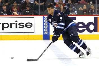 Evander Kane, the next superstar North of the Border