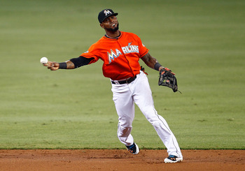 Could Jose Reyes be the Yankees shortstop of the future.