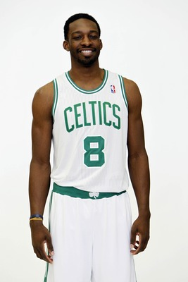 Jeff Green is pivotal to both the small ball and the big lineup.