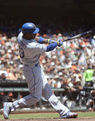 Hanley Ramirez blasts a home run to win his first game as a Dodger