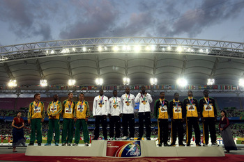 The 2011 World Championships