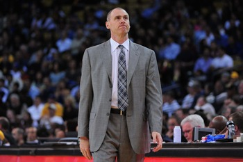RICK CARLISLE WILL HAVE NEW X'S AND O'S NEXT YEAR