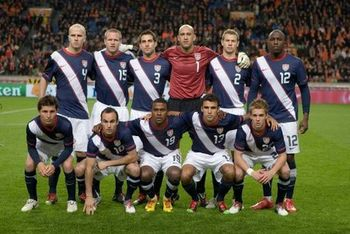USA national football team