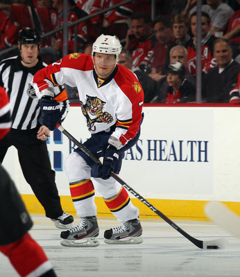 Kulikov will become a top-end puckmoving defenseman, could it be with the Flyers?