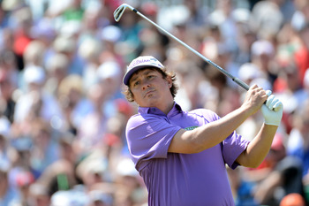 Jason Dufner wants his first PGA Championship after missing out last year