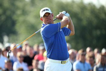 Lee Westwood is bound to break through for his first major