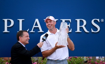 Matt Kuchar is hoping to hoist his first major championship at Kiawah