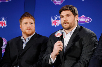 Dan Koppen and Dan Connolly will be playing for the same job.