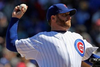 The Dodgers couldn't work out a deal for Ryan Dempster.
