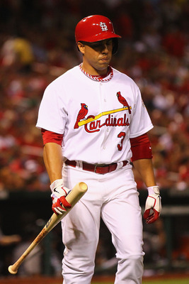 Carlos Beltran has cooled off from his torrid start to the season.