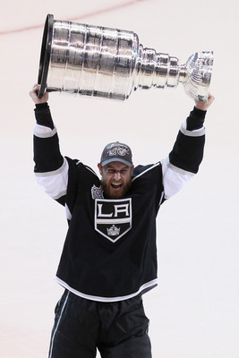 Can Jeff Carter sustain his level of play?