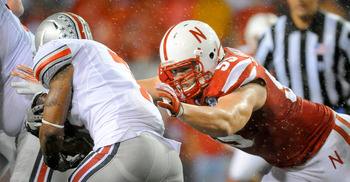 Baker Steinkuhler should follow in the footsteps of Ndamukong Suh and Jared Crick to the NFL.
