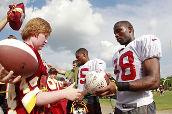 Pierre Garcon