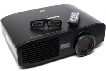 Projector_display_image