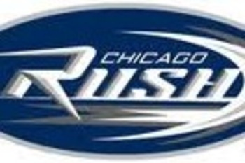 The Rush are the third oldest team in the Arena Football League