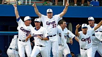 Gators baseball has won 100 games in the past two seasons