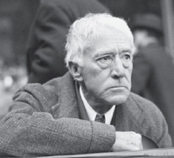 MLB commissioner Kenesaw Mountain Landis banished Phillies owner William Cox in 1943. Photo courtesy nytimes.com
